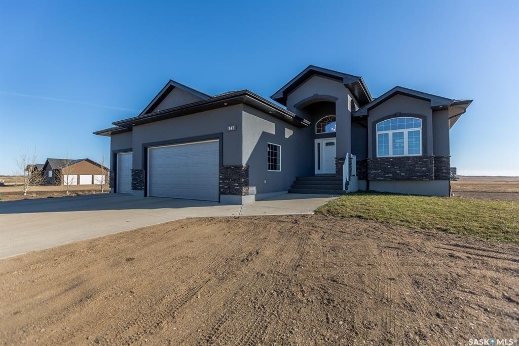 141 Rock Pointe Crescent, 4 bed, 3 bath, at $749,900