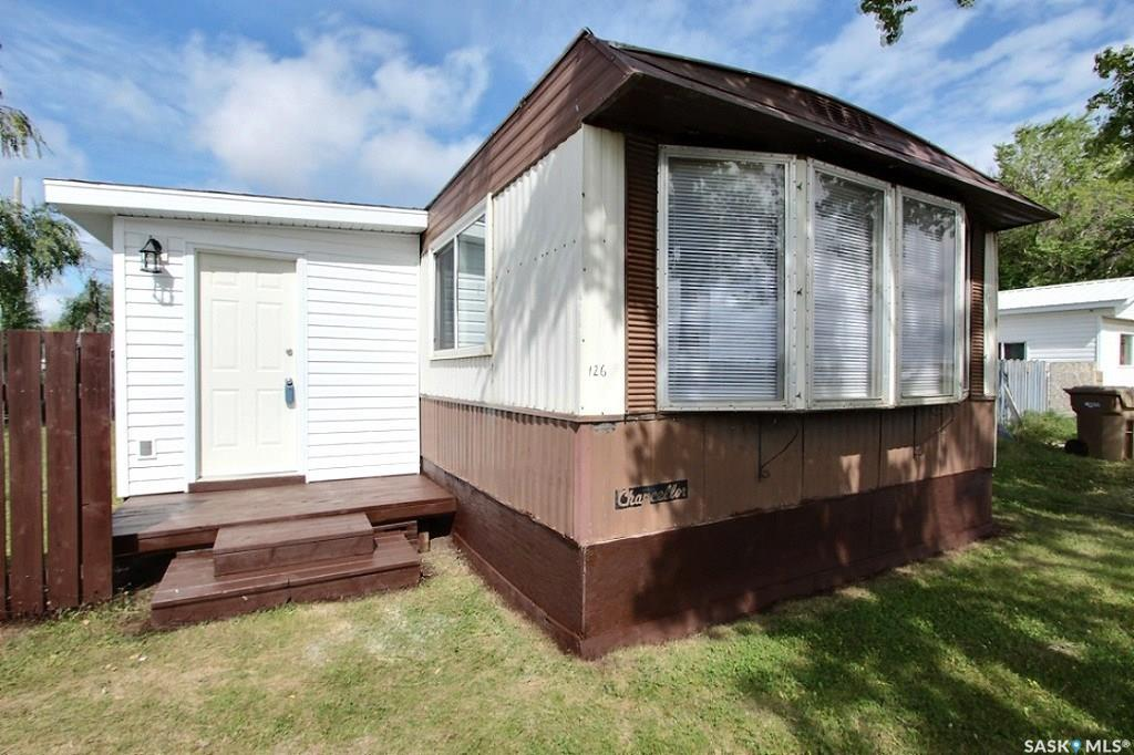 126 Eastview Trailer Court, 2 bed, 1 bath, at $16,900