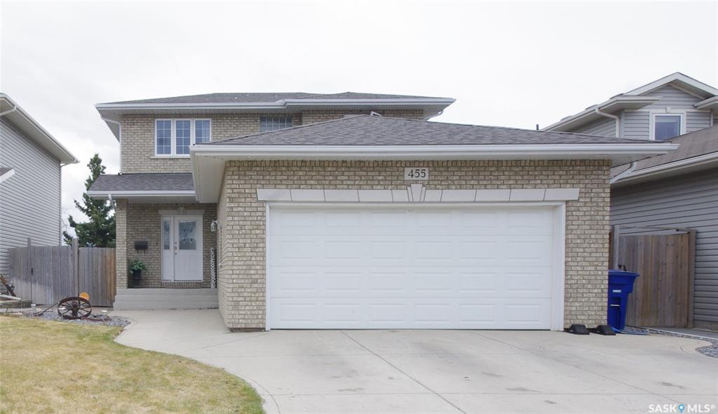 455 Buckwold Cove, 4 bed, 3 bath, at $414,900