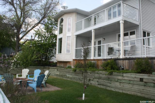 104 Katepwa Drive S, 4 bed, 2 bath, at $474,900