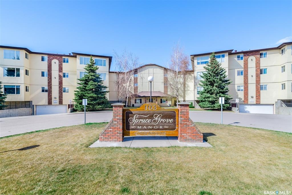 103 Keevil Crescent #112, 2 bed, 2 bath, at $264,900