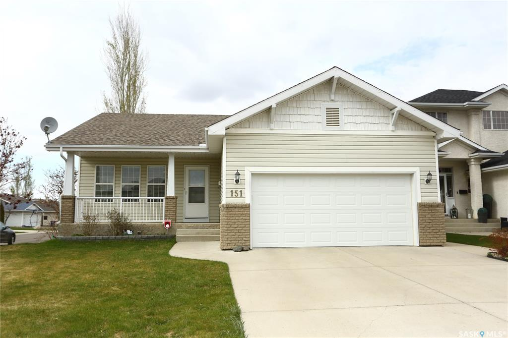 151 Beerling Crescent, 5 bed, 3 bath, at $449,900