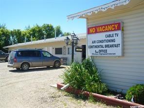 Wakaw Lodge Motel Hwy 2, at $599,000