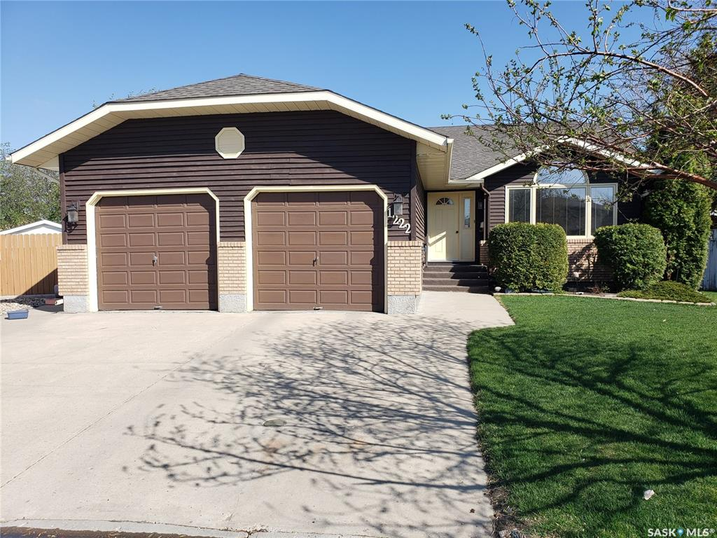 1222 Youngson Place N, 4 bed, 3 bath, at $449,000