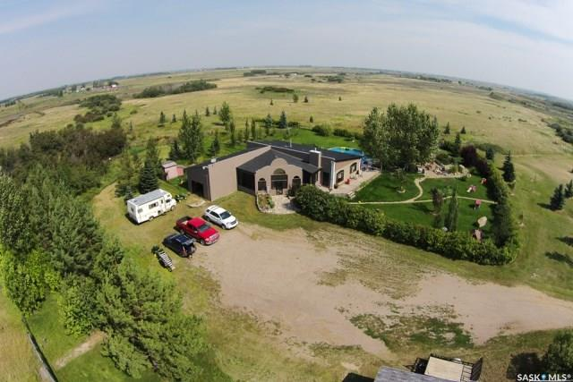 MURSELL ACREAGE, 3 bed, 2 bath, at $589,900