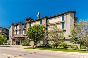 619 Saskatchewan Crescent W #414, 2 bed, 2 bath, at $729,900