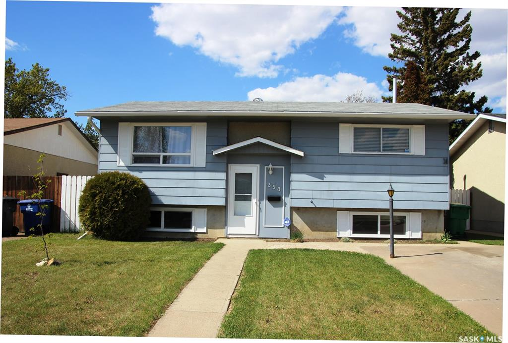 358 Fisher Crescent, 3 bed, 2 bath, at $259,900