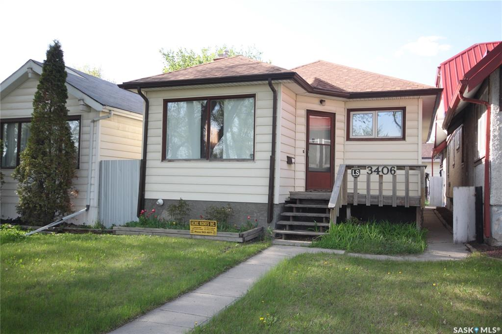 3406 Dewdney Avenue, 3 bed, 2 bath, at $148,900