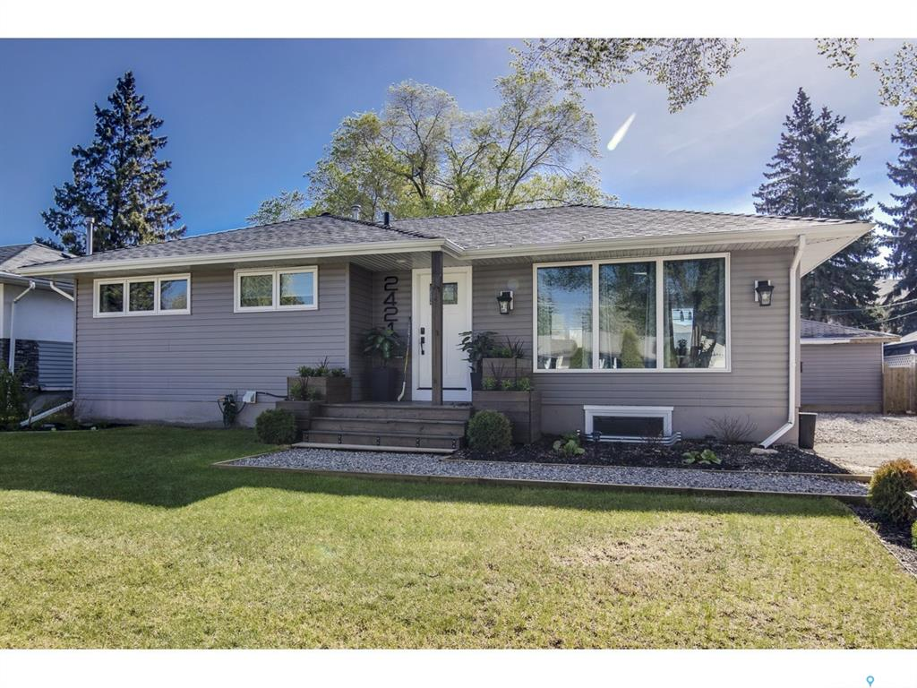 2421 Clarence Avenue S, 4 bed, 3 bath, at $424,900