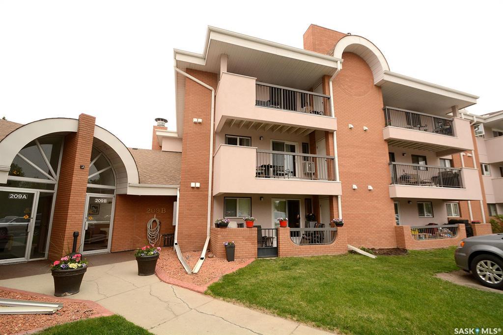 209 B Cree Place #315, 2 bed, 2 bath, at $144,900