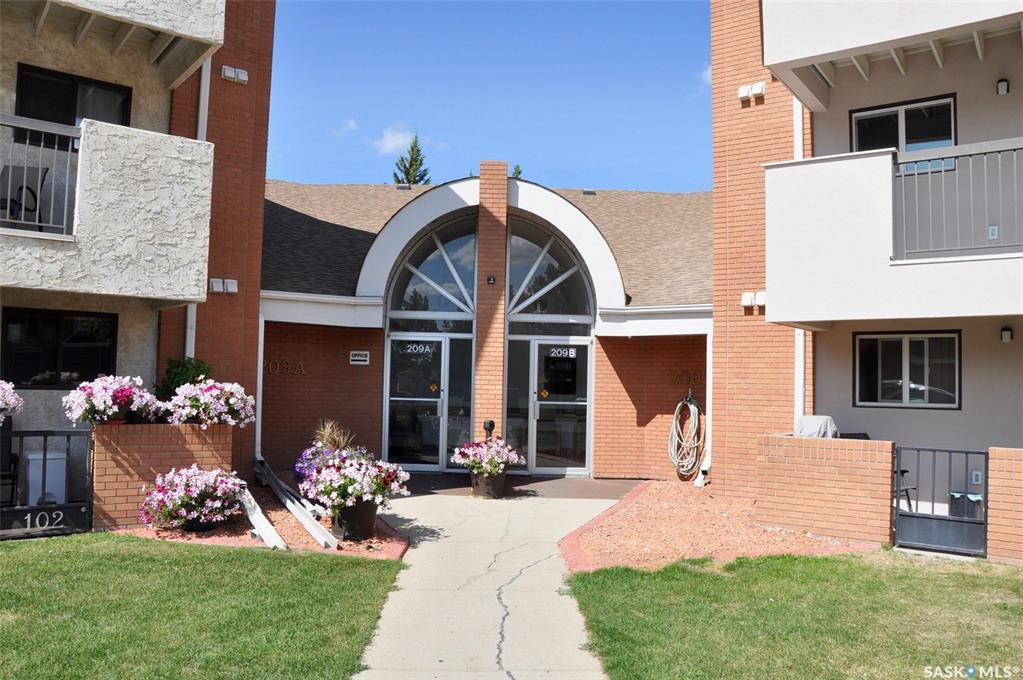 209 B Cree Place #215, 2 bed, 2 bath, at $164,900