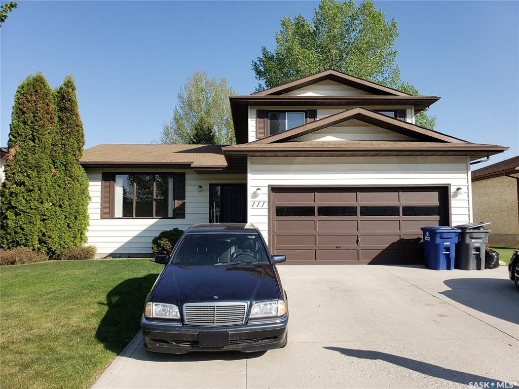 111 Armstrong Crescent, 3 bed, 3 bath, at $389,000