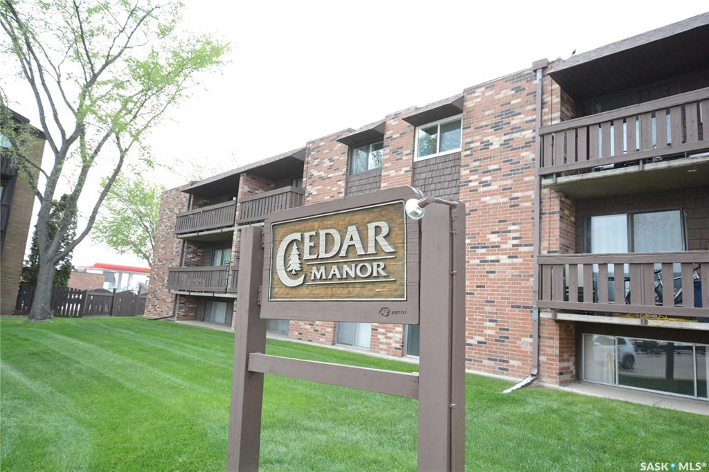 143 St Lawrence Court #108, 1 bed, 1 bath, at $99,900