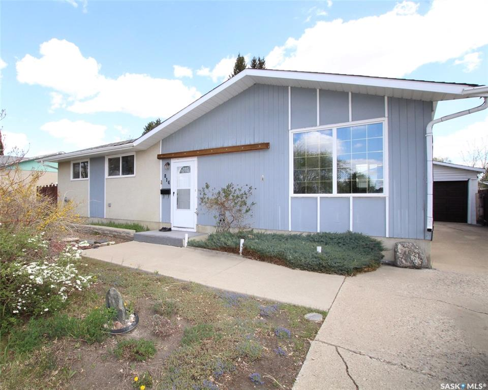 814 Matheson Drive, 4 bed, 2 bath, at $299,900