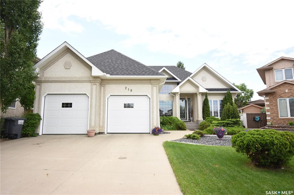 219 Wright Crescent, 5 bed, 3 bath, at $599,900
