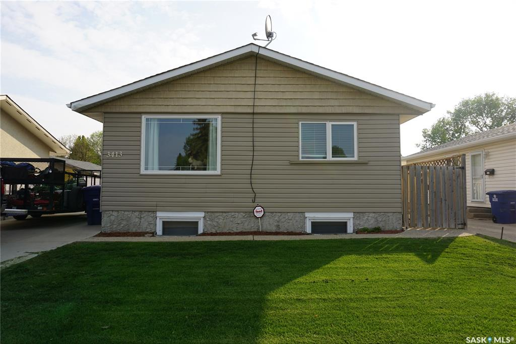 3413 Diefenbaker Drive, 4 bed, 2 bath, at $269,900