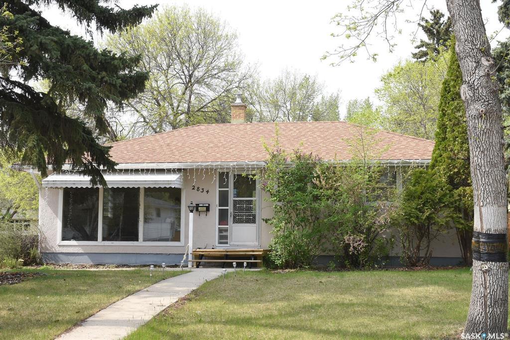 2834 Assiniboine Avenue, 3 bed, 2 bath, at $264,900