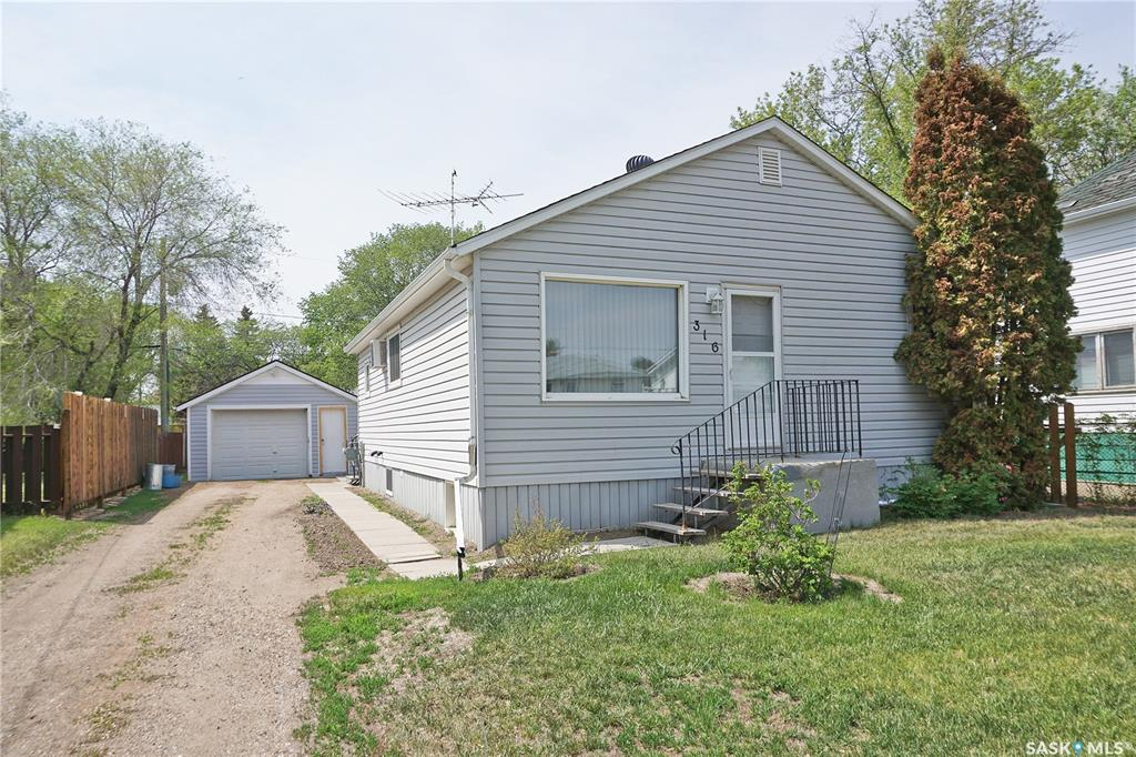 316 Simpson Street, 3 bed, 2 bath, at $172,000