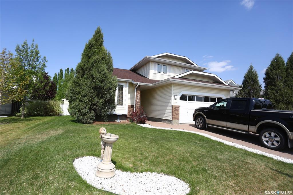 434 Cowley Place, 4 bed, 4 bath, at $475,000