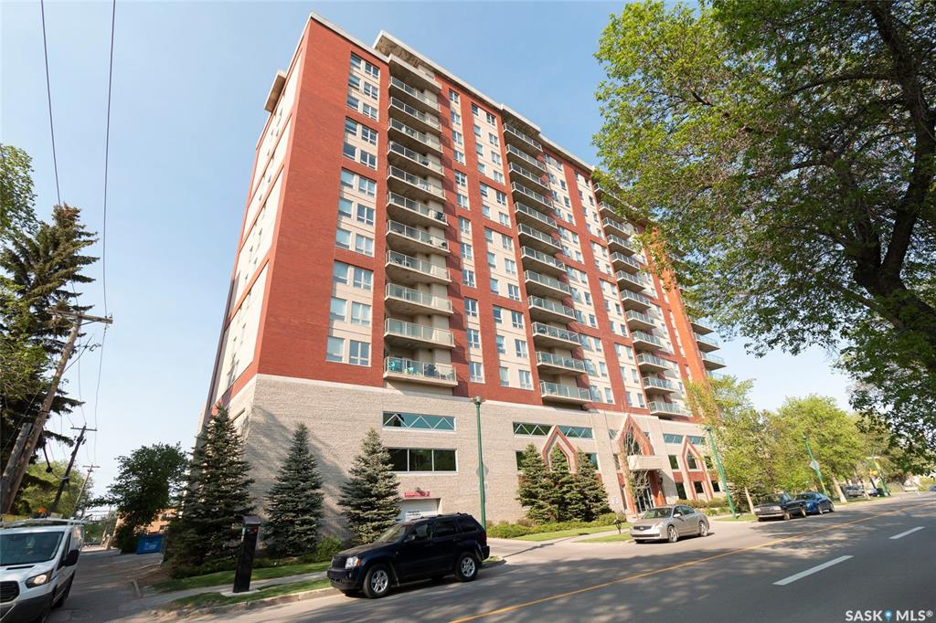 902 Spadina Crescent E #609, 2 bed, 2 bath, at $529,900