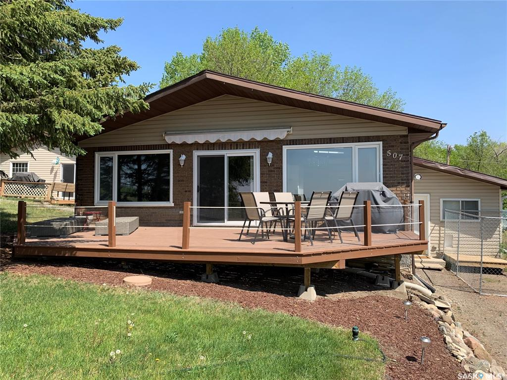 507 Scarborough Street, 2 bed, 2 bath, at $219,500