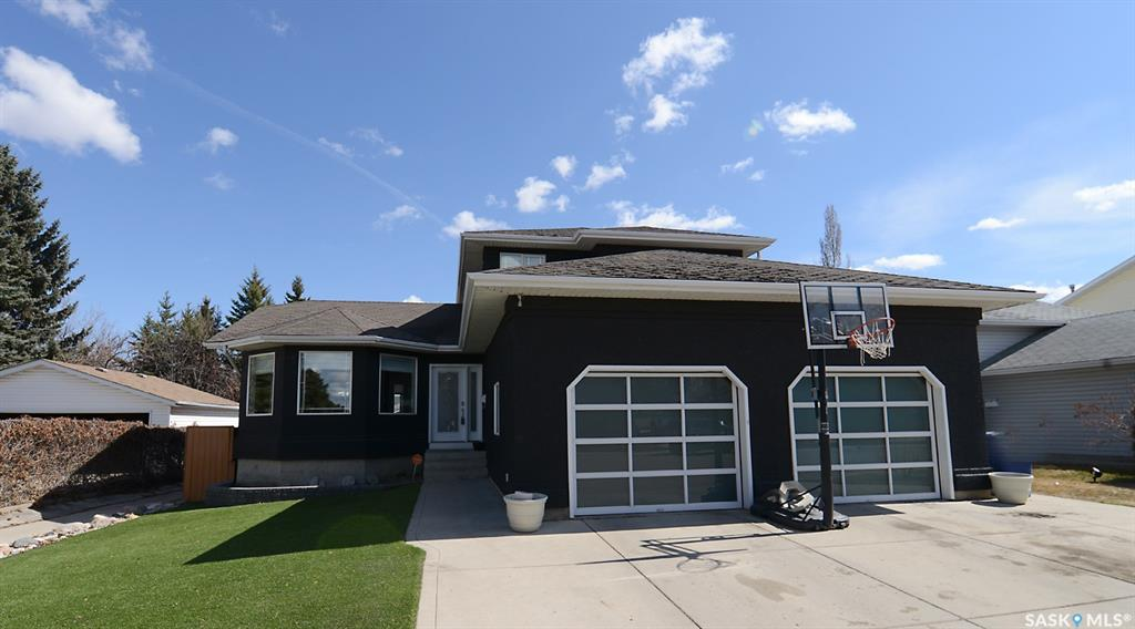 226 Roborecki Crescent, 4 bed, 4 bath, at $699,900