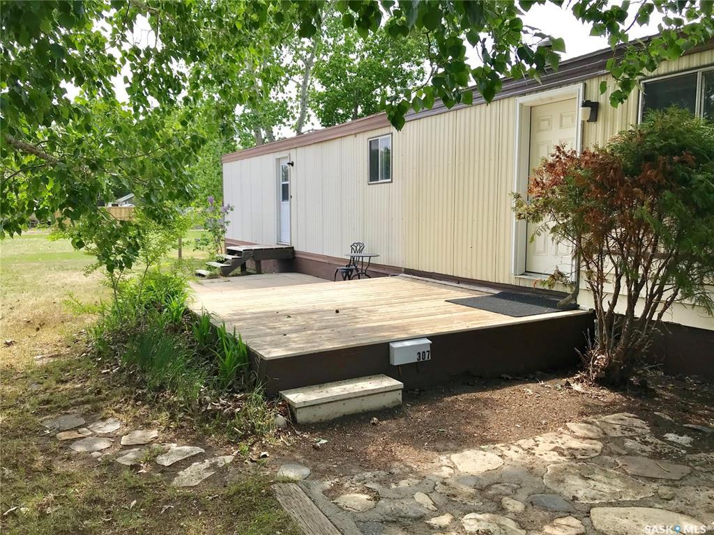 307 Clover Avenue, 3 bed, 1 bath, at $113,900