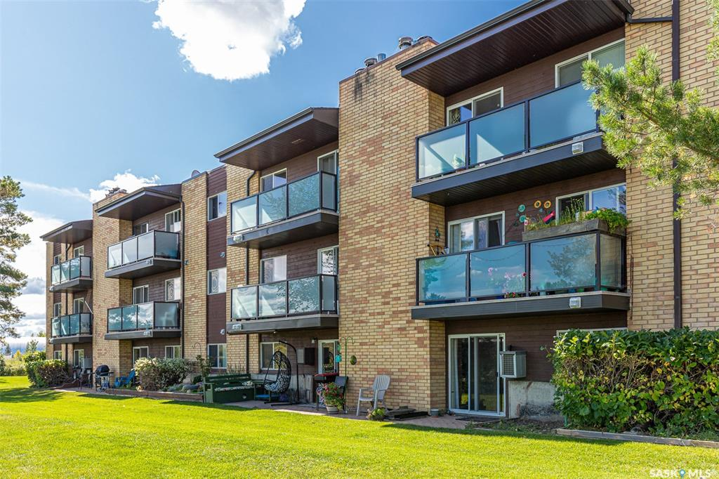 419 Tait Court #105, 2 bed, 1 bath, at $127,500