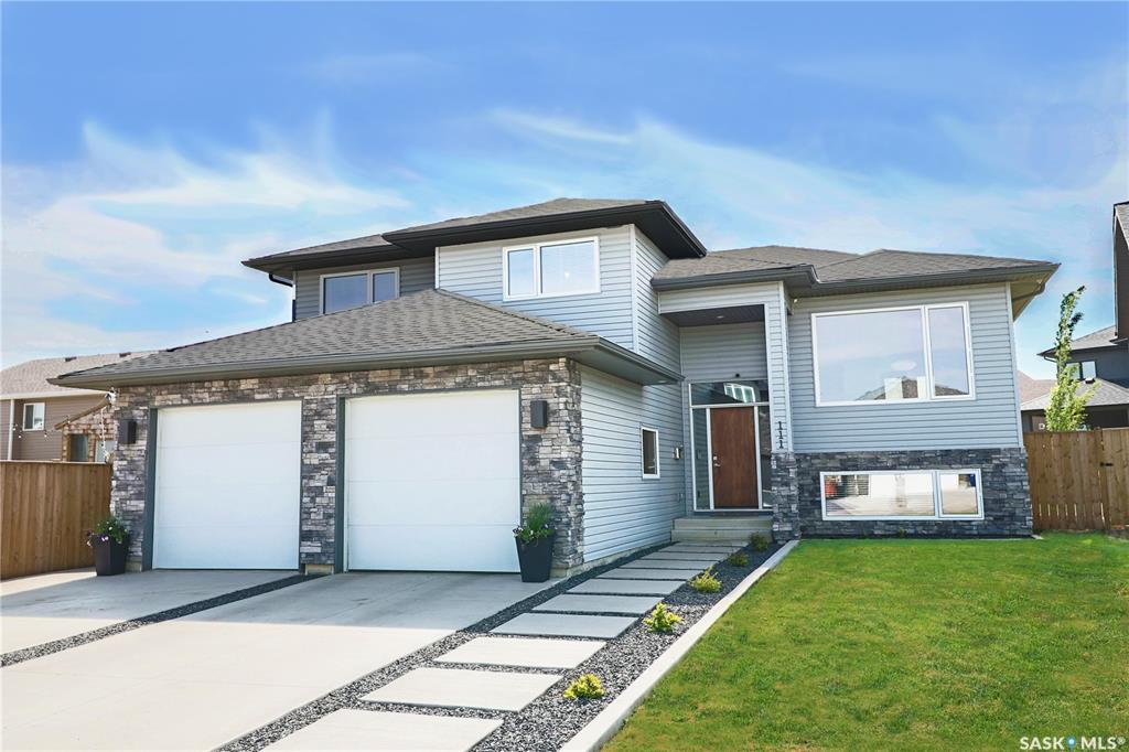 111 Pichler Crescent, 4 bed, 3 bath, at $599,900