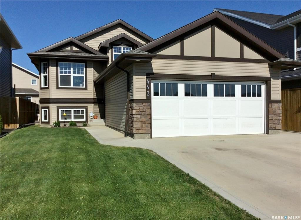 443 Childers Way, 4 bed, 3 bath, at $429,900