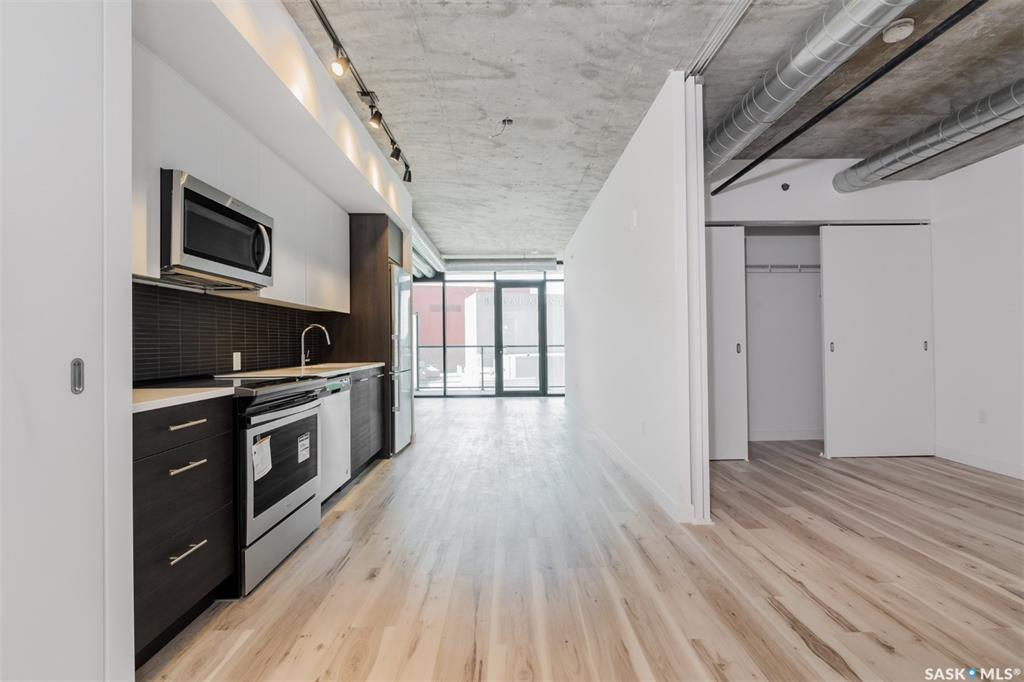 490 2nd Avenue S #503, 1 bed, 1 bath, at $413,900
