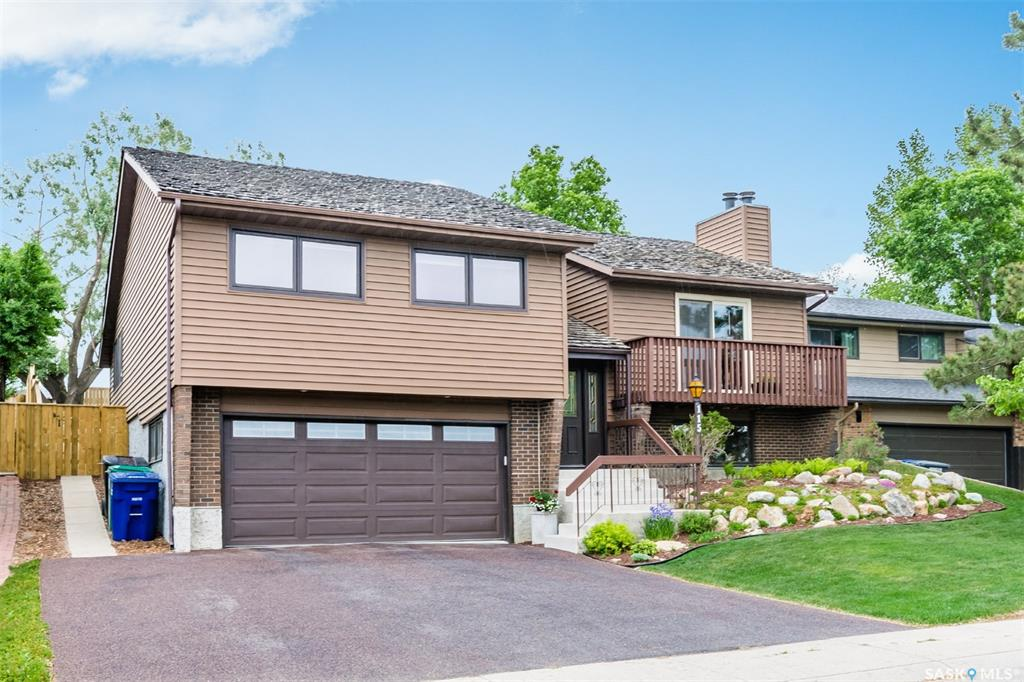 115 Frobisher Crescent, 3 bed, 3 bath, at $394,900