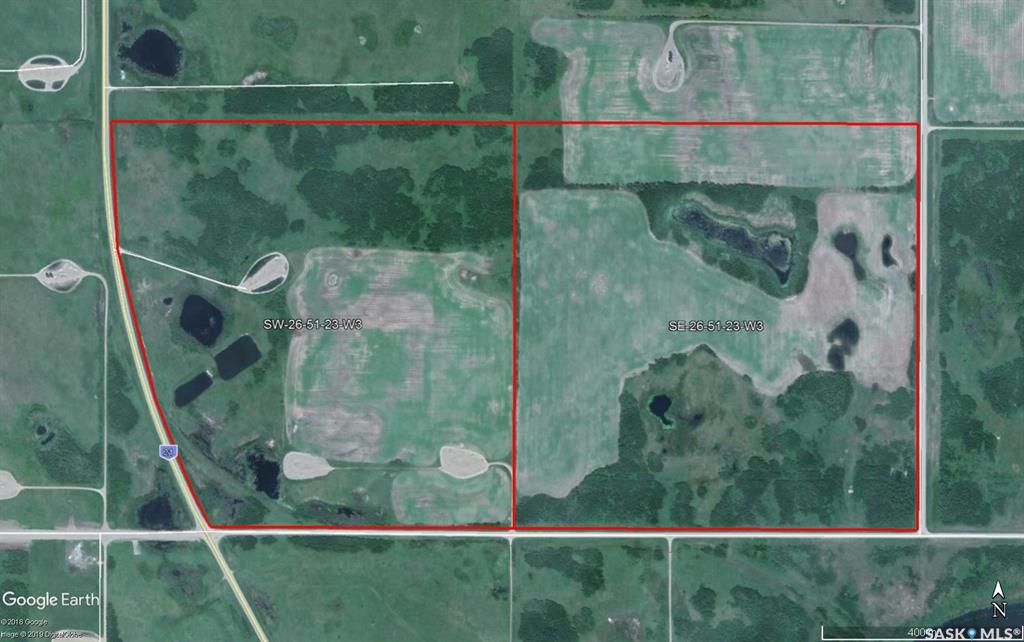 RM 501 Frenchman Butte - 290 acres, at $550,000