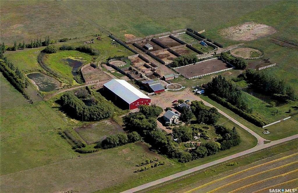 Elliott Guest Ranch - 160 acres, 4 bed, 2 bath, at $875,000