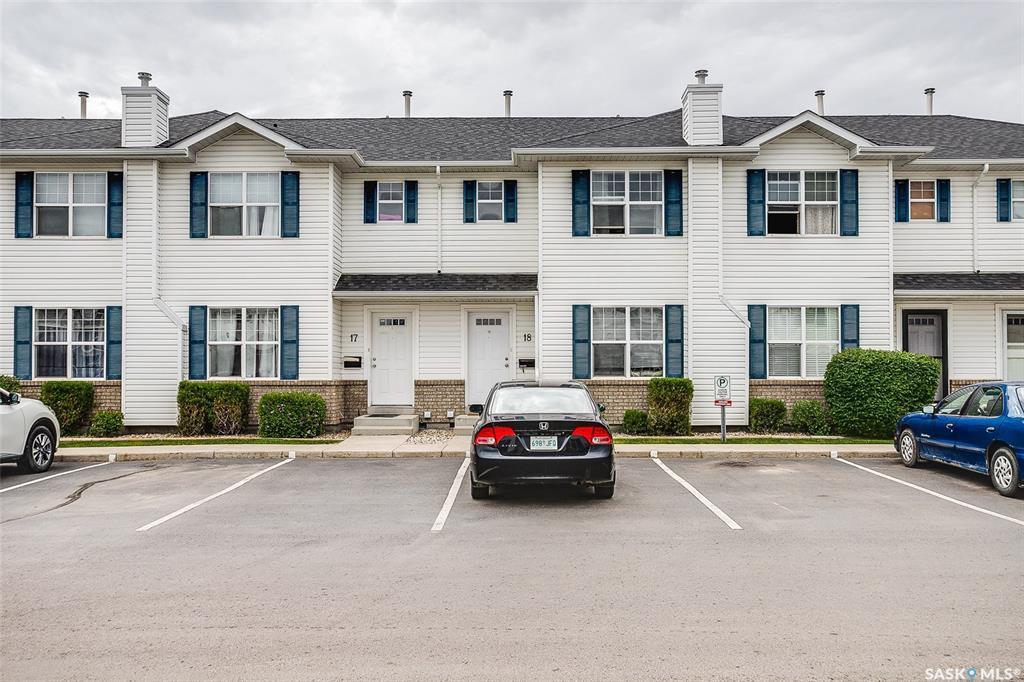 203 Herold Terrace #18, 3 bed, 2 bath, at $232,000