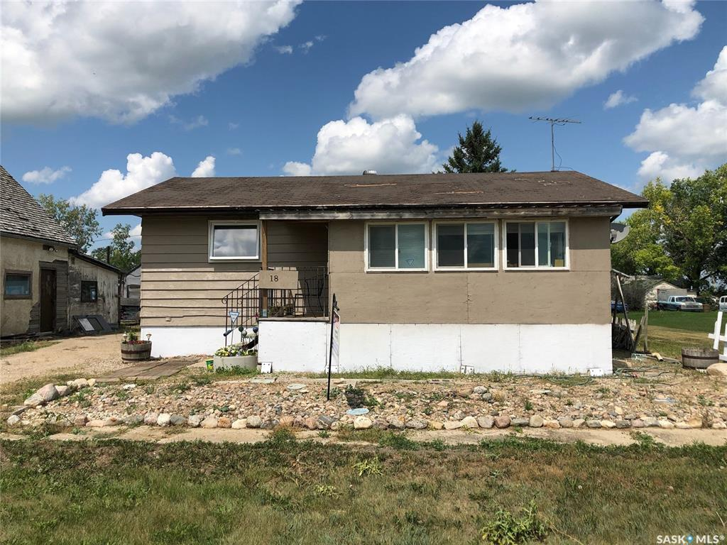 18 2nd Avenue, 4 bed, 2 bath, at $126,900