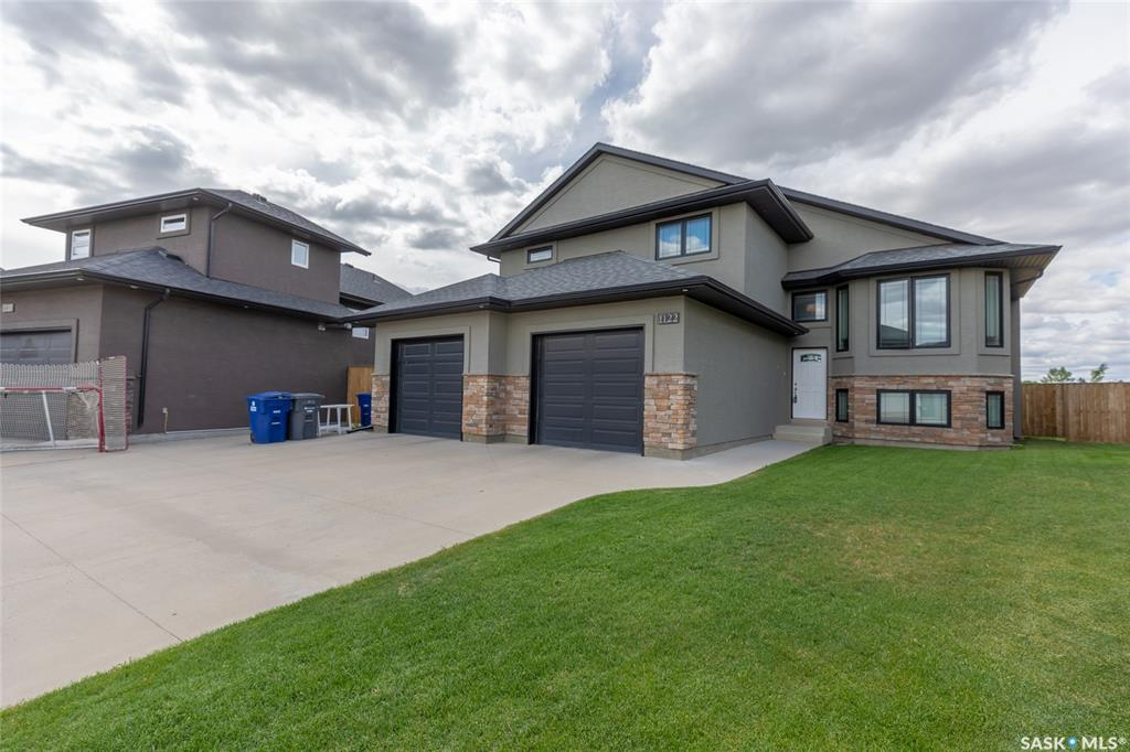 1122 Rempel Place, 4 bed, 3 bath, at $574,900