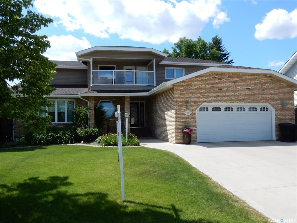 403 Whiteswan Drive, 5 bed, 4 bath, at $895,000