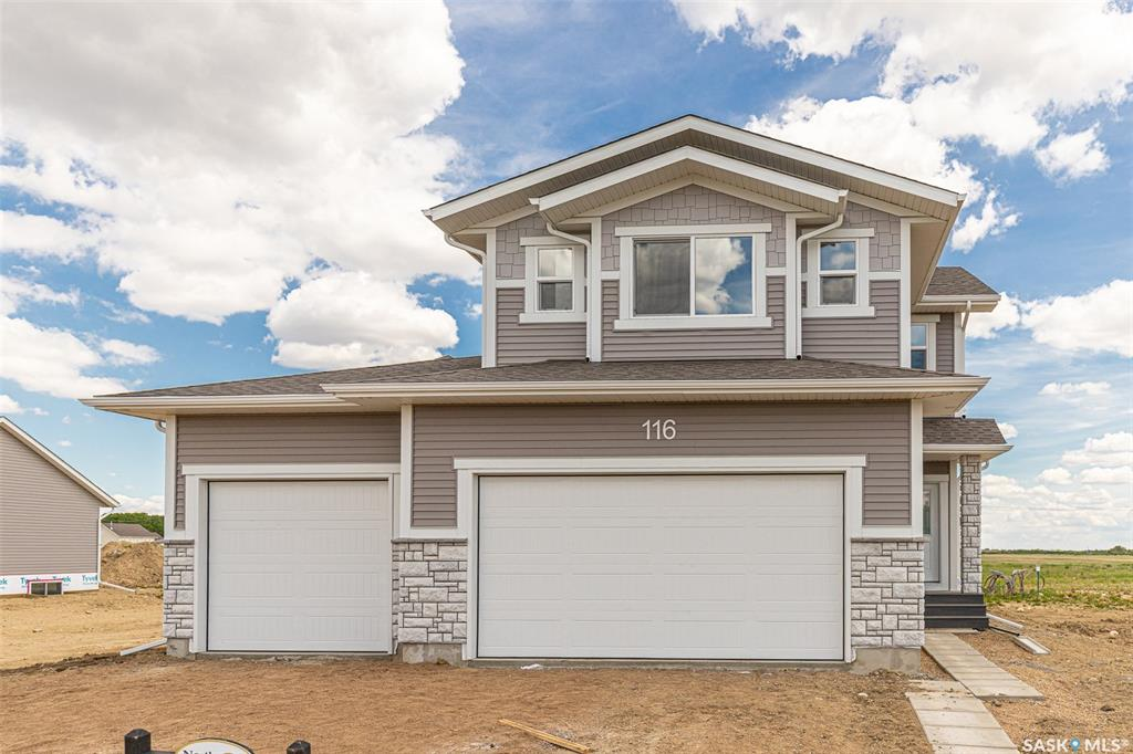 116 Bitner Place, 3 bed, 3 bath, at $386,900