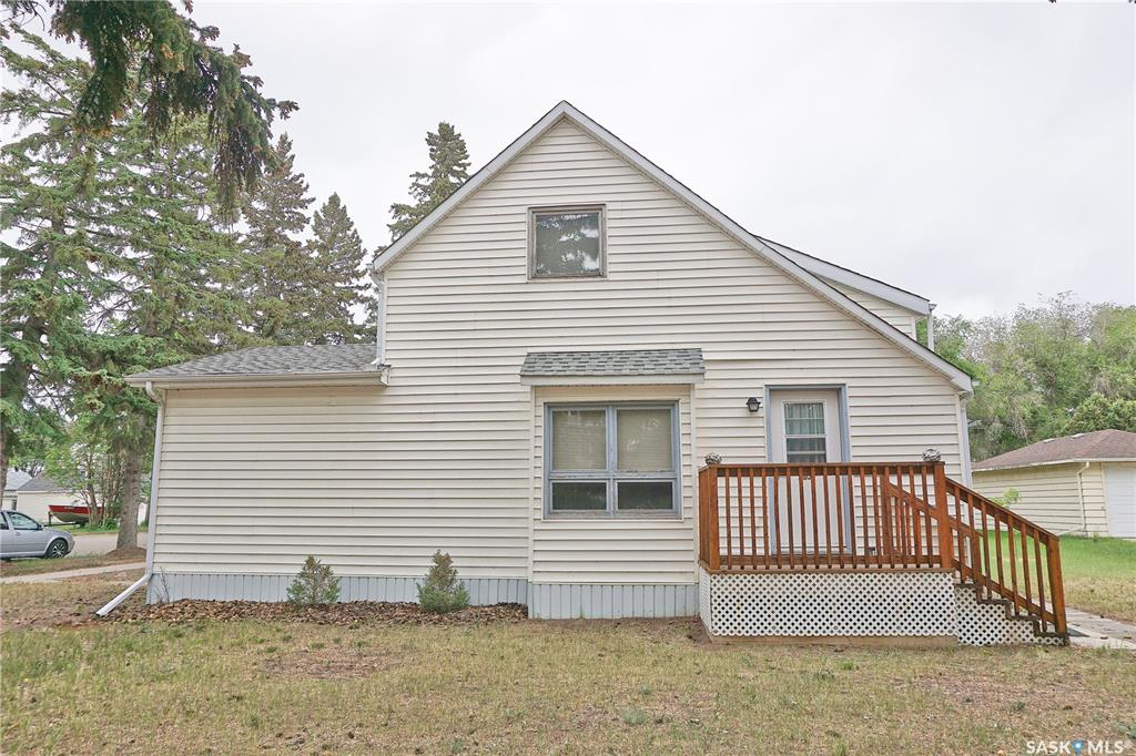 403 Pangman Street, 4 bed, 1 bath, at $156,500