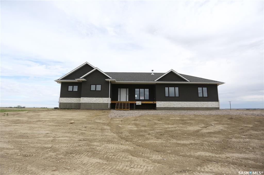 Lot 1 Prairie Rose Estates, 5 bed, 4 bath, at $539,900