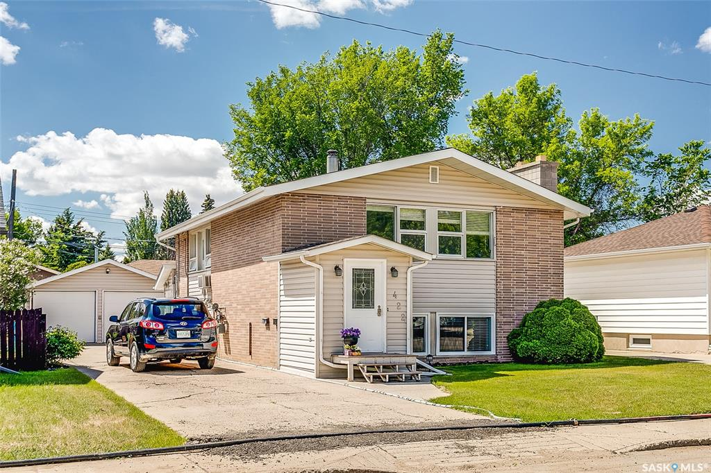 422 Adelaide Street E, 4 bed, 2 bath, at $339,900