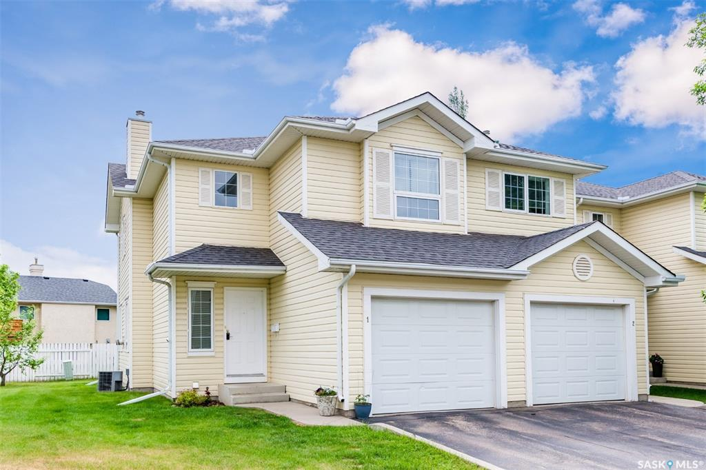 111 Fairbrother Crescent #1, 3 bed, 2 bath, at $269,900