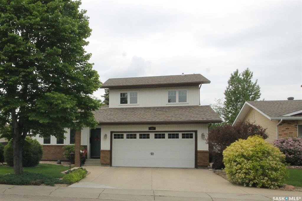163 Spencer Crescent, 4 bed, 4 bath, at $384,900