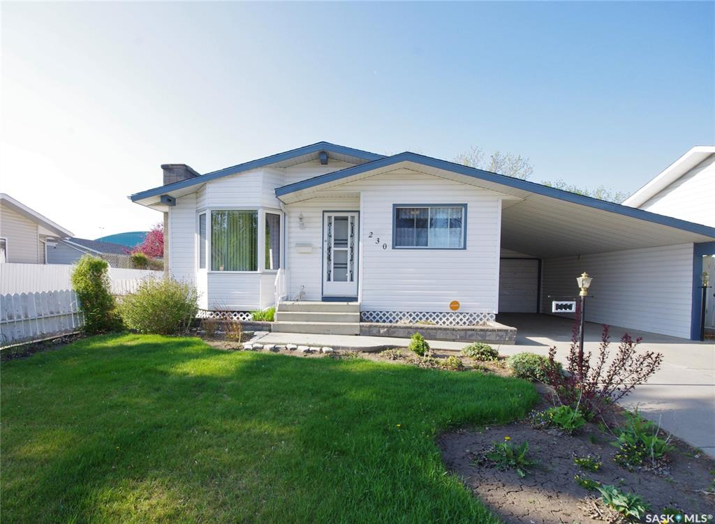 230 Dickey Crescent, 3 bed, 2 bath, at $249,900
