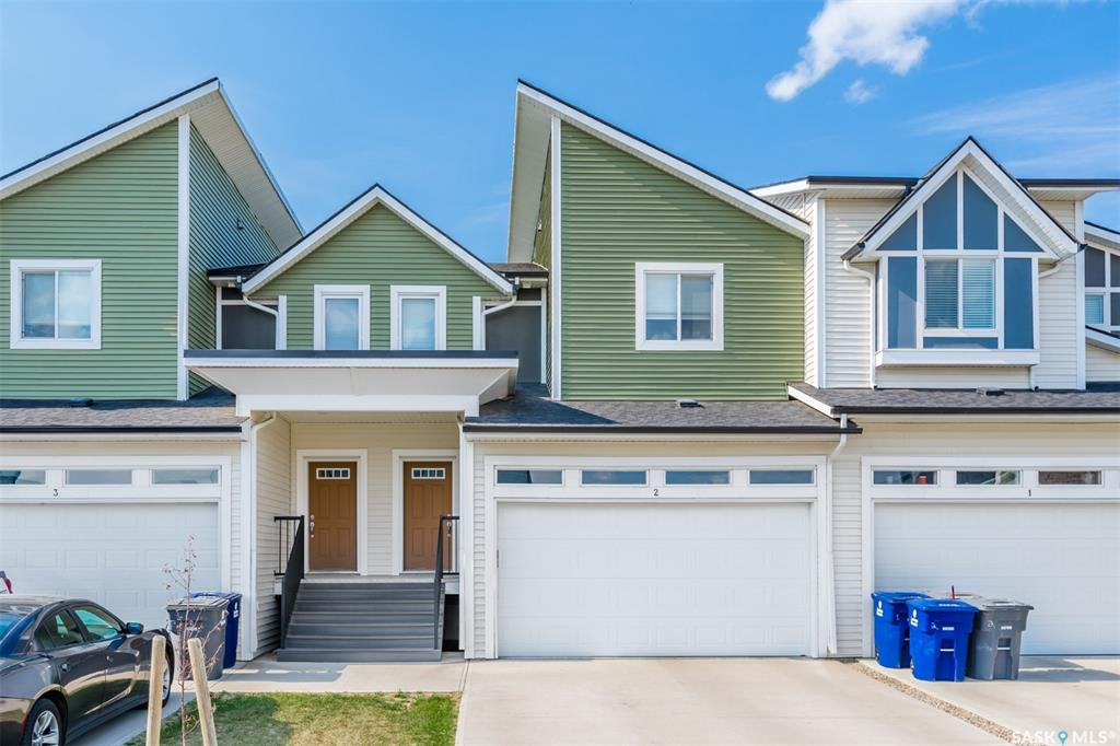 600 Maple Crescent #2, 4 bed, 4 bath, at $309,900