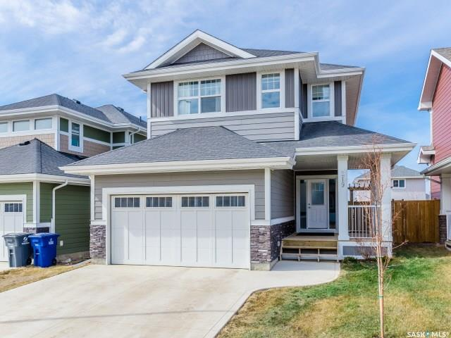219 Eaton Crescent, 3 bed, 3 bath, at $434,900