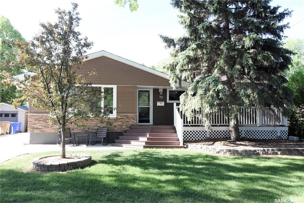 72 Knowles Crescent, 4 bed, 2 bath, at $359,900