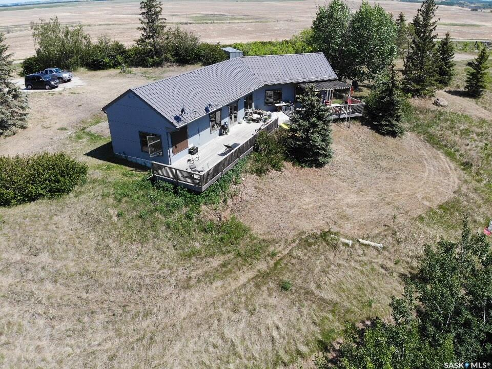 Gronsdahl Acreage, 2 bed, 1 bath, at $475,000
