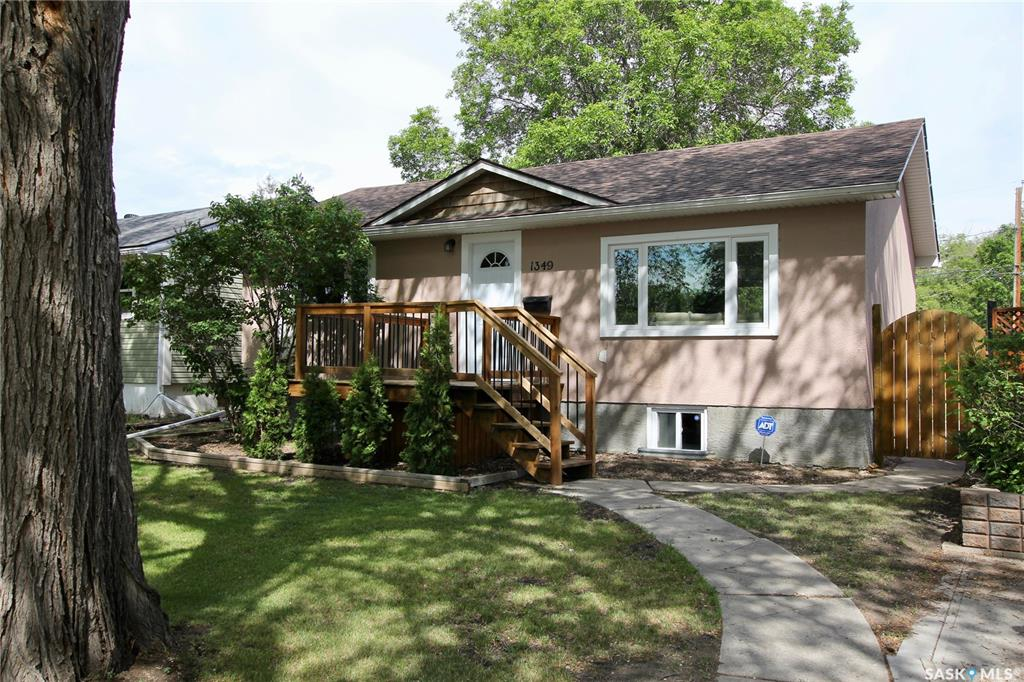 1349 Horace Street, 3 bed, 2 bath, at $264,900